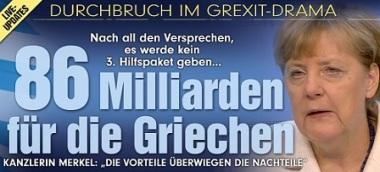 Merkels Europack