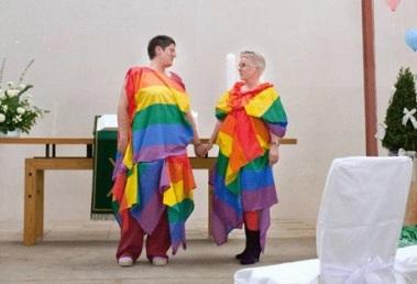 lesbo-pastorin
