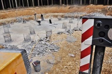 grüner beton lauterstein