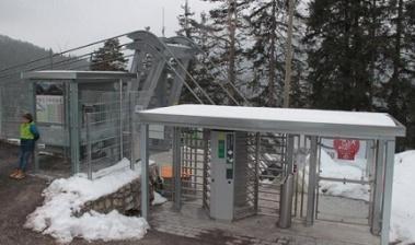 hängebrücke-station