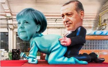 erdoganatergomerkel