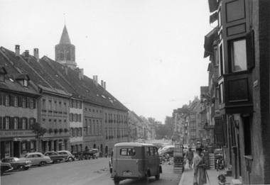 Friedrichsplatz1957